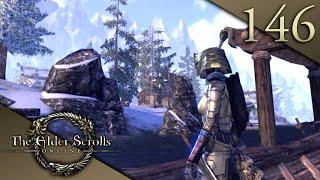 WELCOME TO SKYRIM!  - Elder Scrolls Online Let
