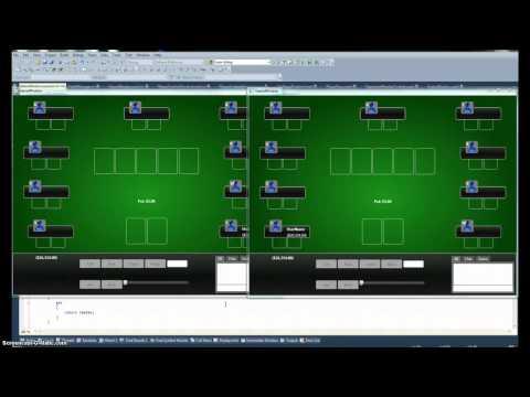 On-line Poker Game Development Ep. 4
