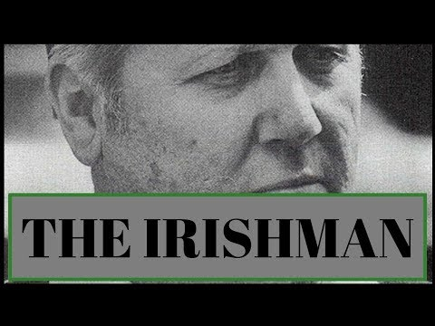 Who was Frank 'The Irishman' Sheeran?