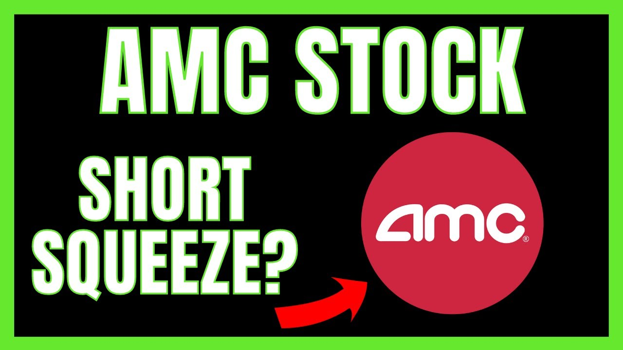 AMC STOCK: THE NEXT SHORT SQUEEZE CANDIDATE? | $AMC Price Prediction + Technical Analysis
