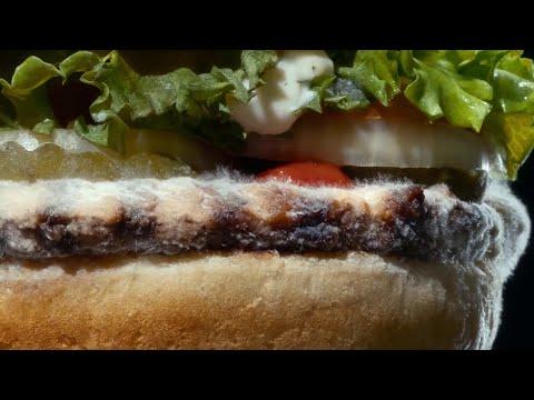 Burger King: Moldy Whopper