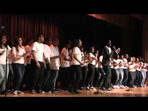 Cardinal Spellman High School Choir