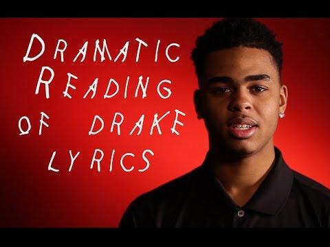 2015 NBA Draft Prospects Dramatically Read Drake Lyrics