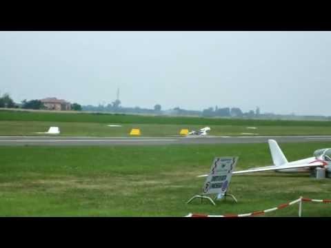 Ozzano Radio Model Show 2012 Video 5