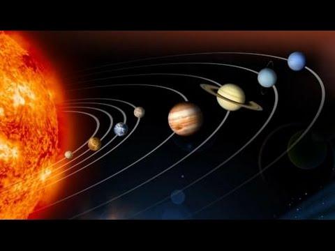 QUELLO CHE NON SAI SUL SISTEMA SOLARE, curiosità sul sistema solare