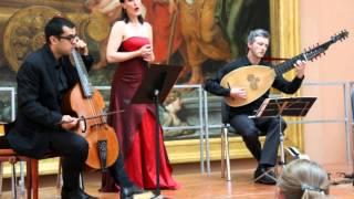 Estienne Moulinié - Concert de différents oyseaux