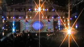 2011年 10月 2日 Soyosan KOREA 原曲 10cm - Americano.