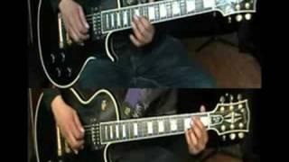 Afuera Solo de Caifanes con Tablaturas Guitar Pro File Download