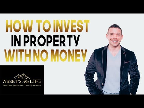How To Invest In Property With No Money UK - Liam Ryan, Assets For Life