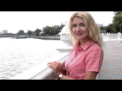 Belle Jeune Femme Ukrainienne Cherche un Homme pour le Mariage