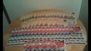 EXTREME COUPONING HOW TO GET FREE COUPON INSERTS