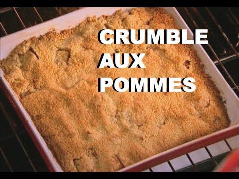 les-recettes-de-julie-andrieu-:-crumble-aux-pommes
