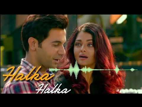 Yeh Jo Halka Halka Suroor Hai Ringtone | Fanney Khan Ringtone | Best Bollywood Ringtone 2018