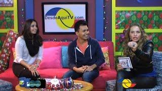 El Revolcon, con los mejores chismes de la farandula local, humor y entrevistas - DesdeAquiTV.