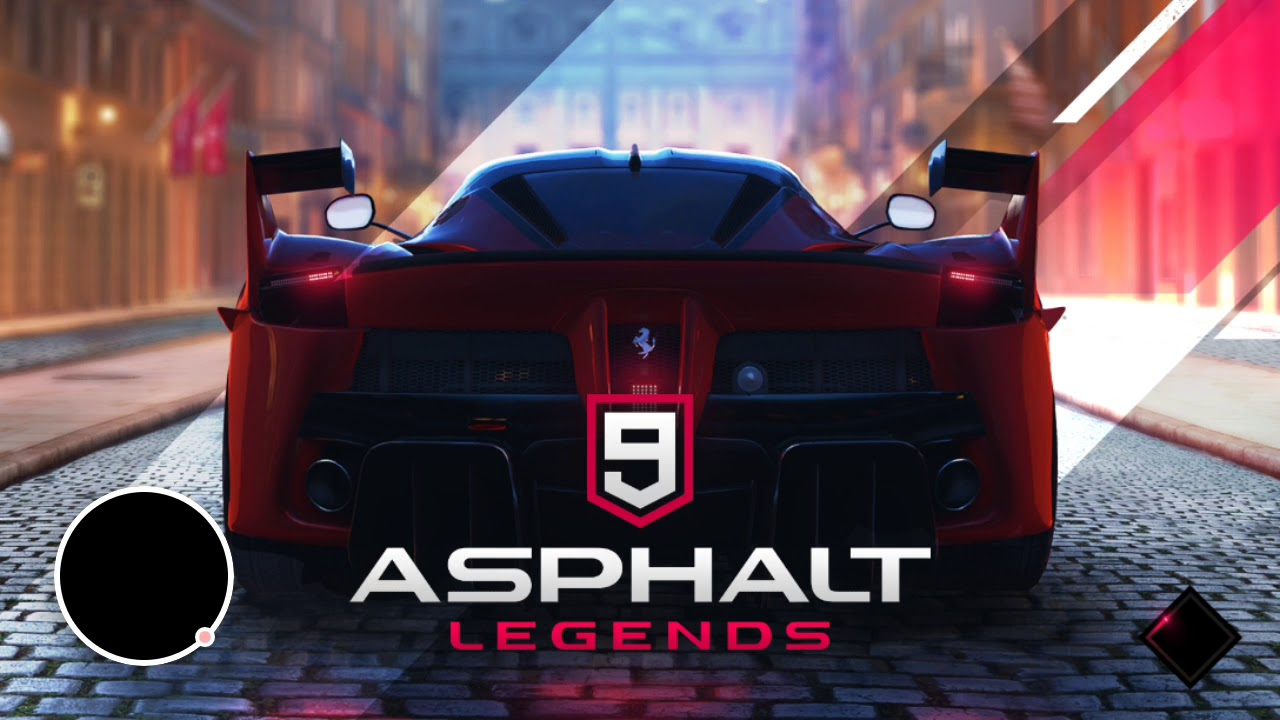 Asphalt 9 LEGENDS connection error 0 ??? Why ??