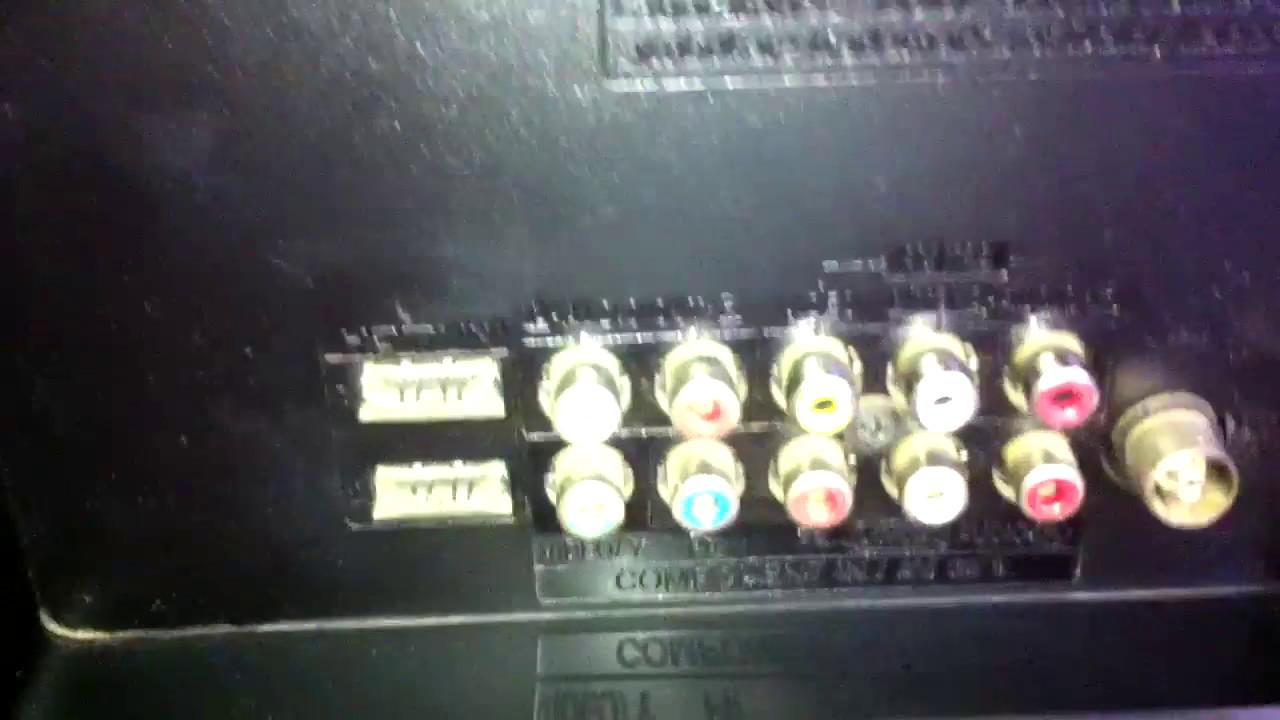 KẾT NỐI PC HOẶC LAPTOP VỚI TV QUA CỔNG HDMI