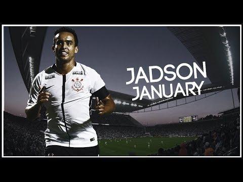 Jadson► Skills & Goals |  January | 2018 | HD
