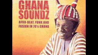 Make It Fast, Make It Slow - Rob - Ghana Soundz