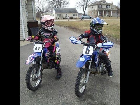 motocross 90