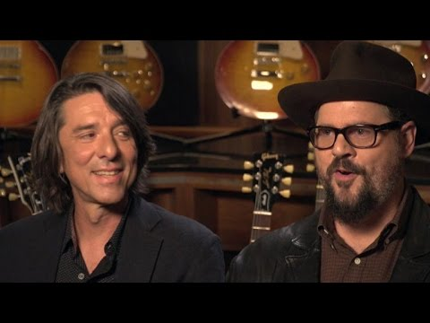 How rockers Drive-By Truckers took on the South