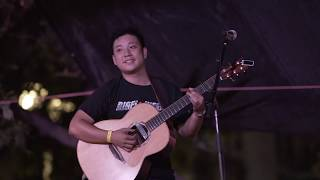 Ed Sheeran - Perfect (Fingerstyle acoustic guitar cover by Eden Kai)