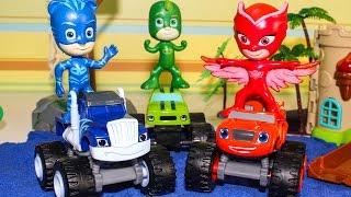 Вспыш и чудо машинки мультик Герои в масках новые серии Супергеройская гонка Мультики про машинки