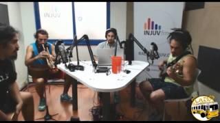 El Flecha Negra en La 210 Radio - Mama Llema