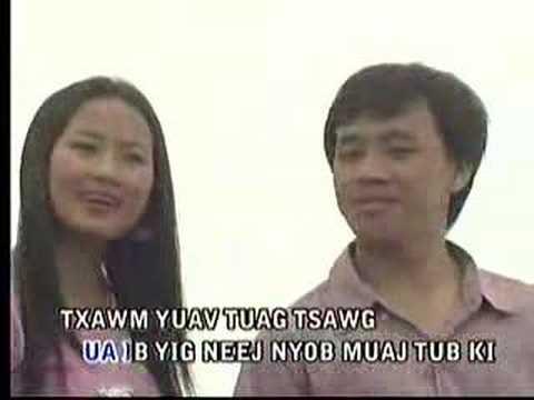 Tuag Tsawg Tiam Los Tseem Hlub  ( Mab Sua Lis )