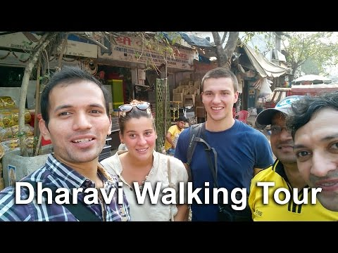 Dharavi: More than just a slum | Travelling India