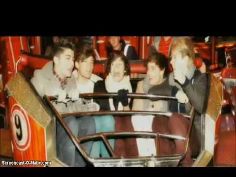 One Direction. Beautiful Christmas