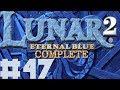 Let's Play Lunar 2 EBC Part #047 Borgan