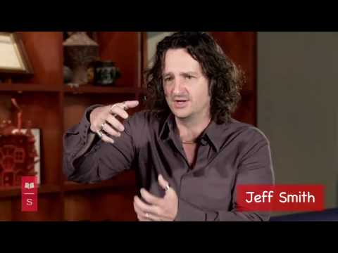 BONE creator Jeff Smith Interview