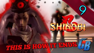 Video Let's Play Shinobi (PS2) [9/9] download MP3, 3GP, MP4, WEBM, AVI, FLV September 2019
