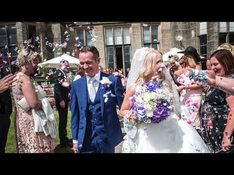 Zoe and Lee's Wedding at The Heath House, 220717 by Jon Thorne Weddings