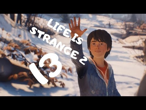 Life Is Strange 2 Part 13 thumbnail
