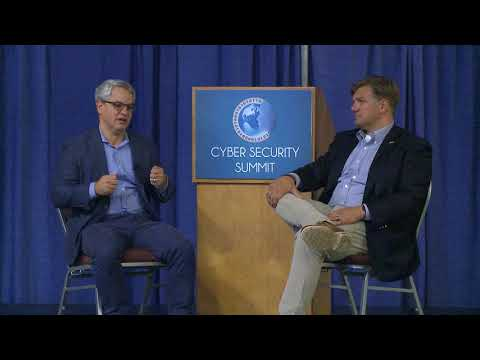 Interview with Evan Wolff, Co-Chair of Cybersecurity Group, Crowell & Moring LLP
