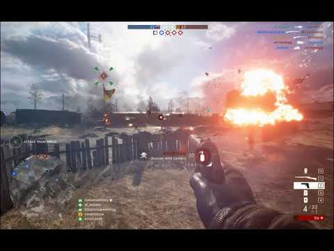 Battlefield 1 - A Tsarry State of Affairs