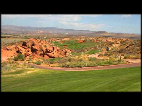 Sand Hollow Golf Course - St. George, Utah