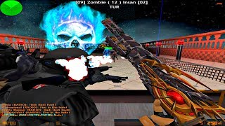 Counter-Strike: Zombie Escape Mod - Hospital   World War'Z