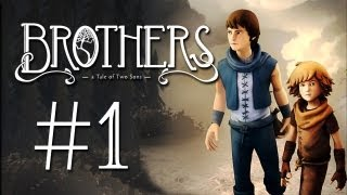 Thumbnail für das Brothers: A Tale of Two Sons Let's Play