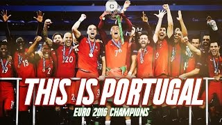 Portugal Euro 2016: The Movie | HD