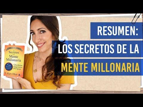 Los Secretos De La Mente Millonaria - Resumen Libro