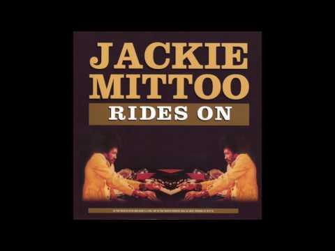 Jackie Mittoo - Rides On