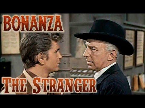 BONANZA | S1E24 | The Stranger