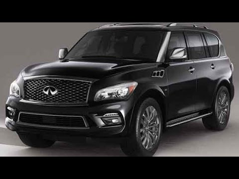 2017 infiniti qx80 limited review rendered price specs release date youtube. Black Bedroom Furniture Sets. Home Design Ideas