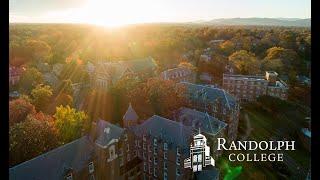 Randolph College   Be an Original