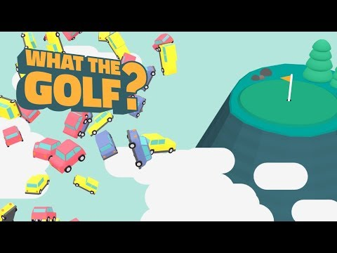 Review: What the Golf?