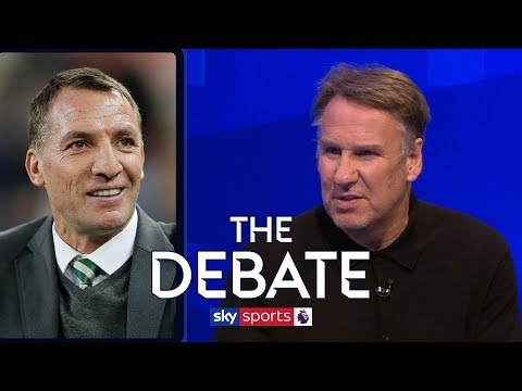 Would Brendan Rodgers be a good managerial appointment for Leicester? | The Debate