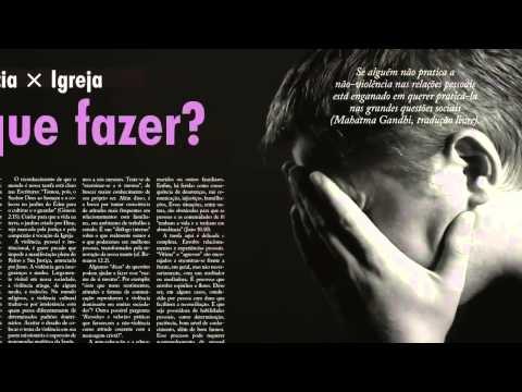 Violência contra mulher - Expositor Cristão Novembro 2013