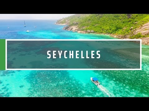 GVI - Seychelles